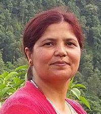 Bishnu Devi Pokhrel