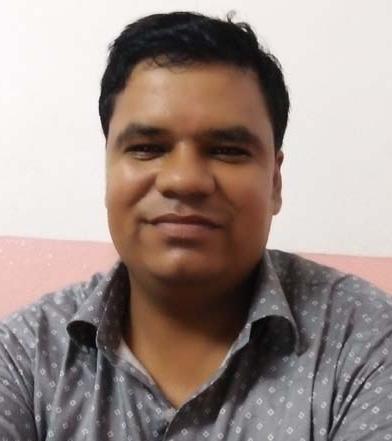 Gam Bahadur K.C.