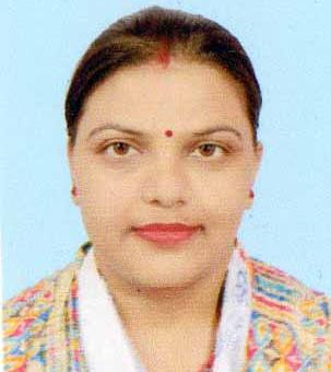 Gayatri Adhikari Lamichhane