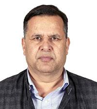 Jhalakram Subedi