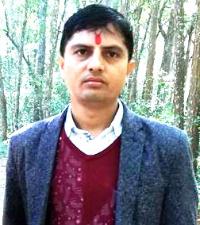 Laxmi Prasad Pokhrel