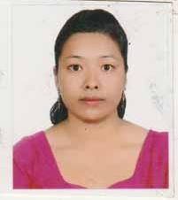 Mita Kumari Thapa